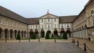 Archives municipales de Beaune